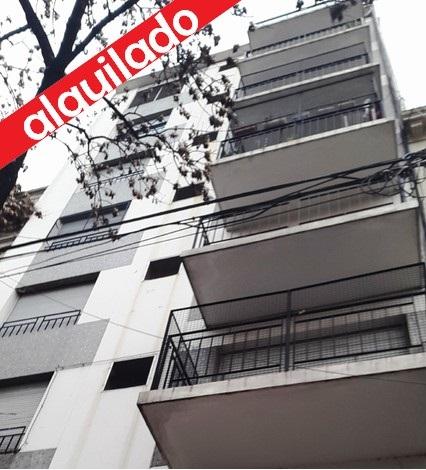 TRES AMBIENTES AMPLIOS CERCA DE PALERMO