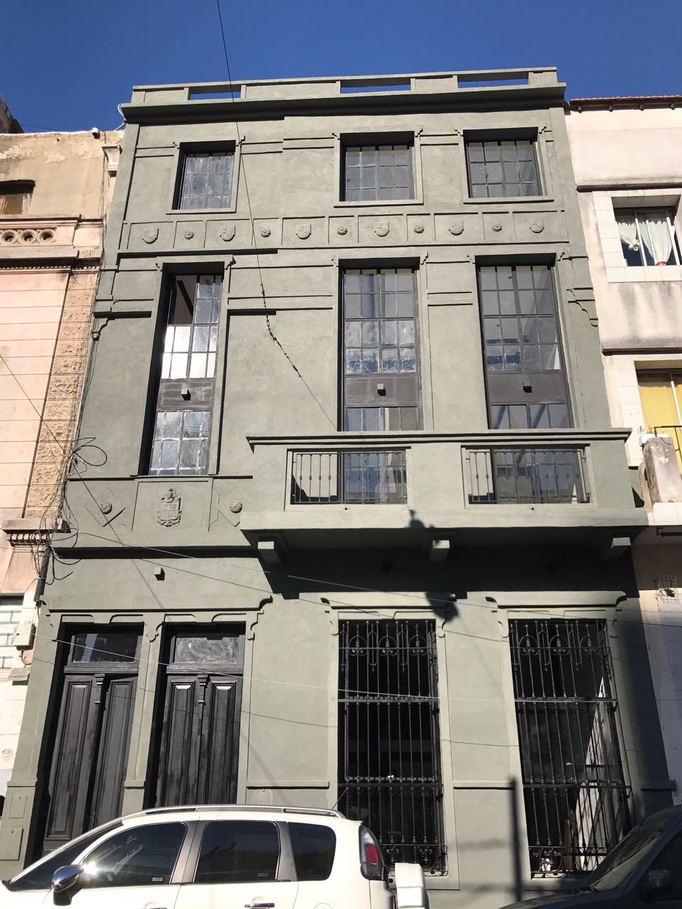 EDIFICIO EN BLOCK TIPO SOHO DE NYC