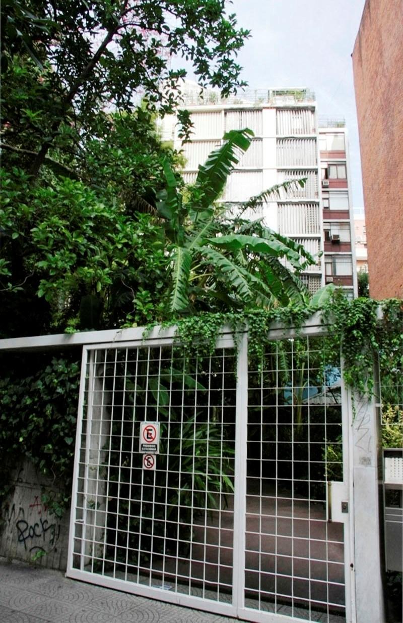 EDIFICIO LOS EUCALIPTOS