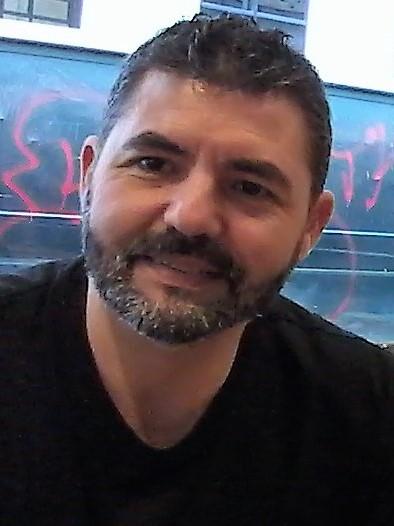 Sergio Clavero